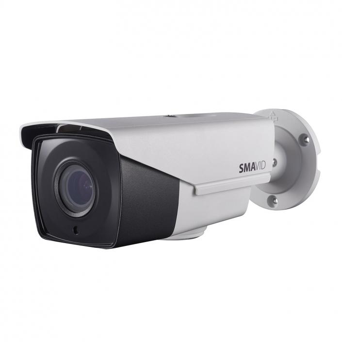 SMAVID HD-Bullet-Kamera 2 MP / 2,8–12 mm SMA-HDB-700227