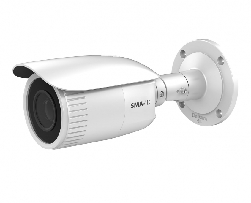 SMAVID Bullet-Kamera 2 MP / 2,8–12 mm SMA-IPB-700224