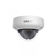 SMAVID Dome-Kamera 2 MP / 2,8–12 mm SMA-IPD-700223