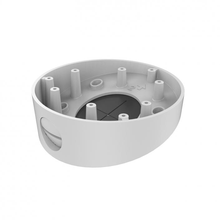 SMAVID Anschlussbox geneigt SMA-KAS-700252