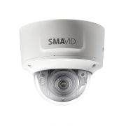 SMAVID HQ Dome-Kamera 8 MP / 2,8–12 mm SMA-IPD-700258