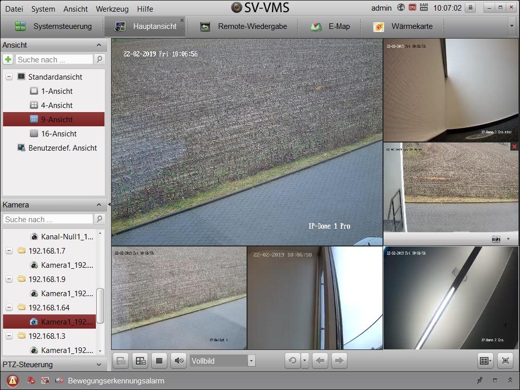 SV-VMS-Client-Software