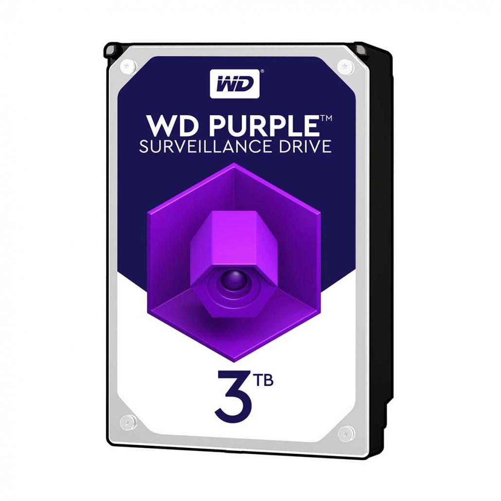 SMAVID Festplatte 3TB