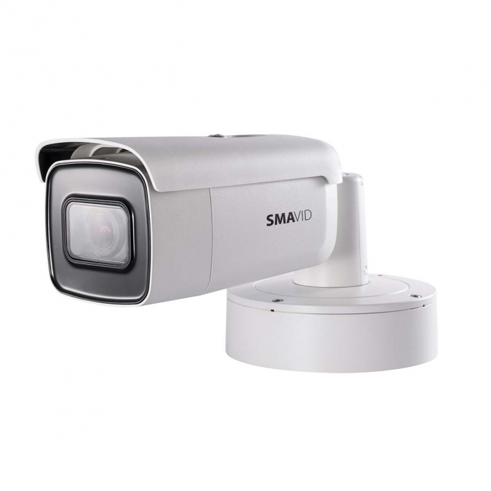 SMAVID 4MP Bullet-Netzwerk-Kamera