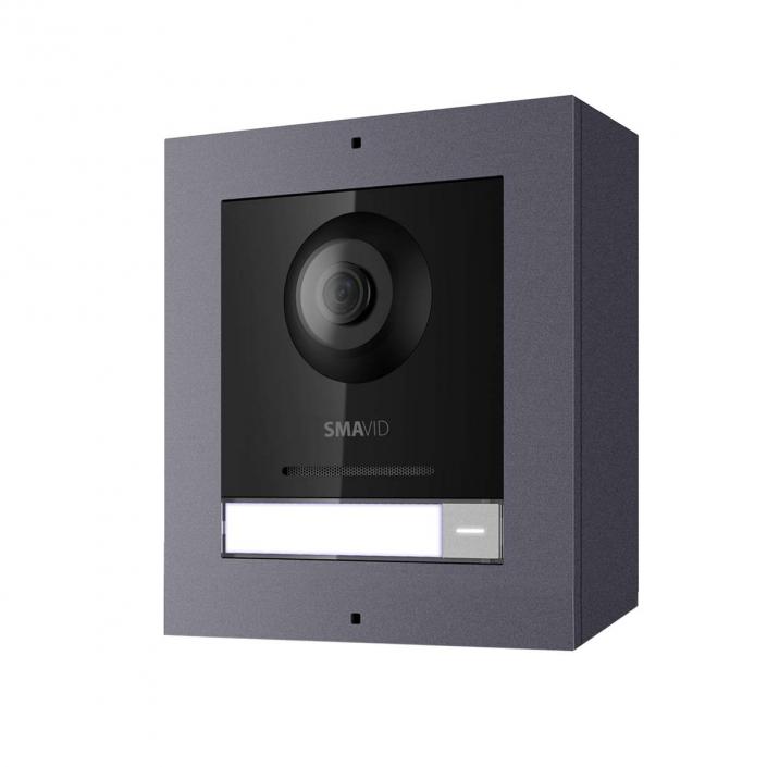 SMAVID 2MP Kamera Modul Aufputz-Set