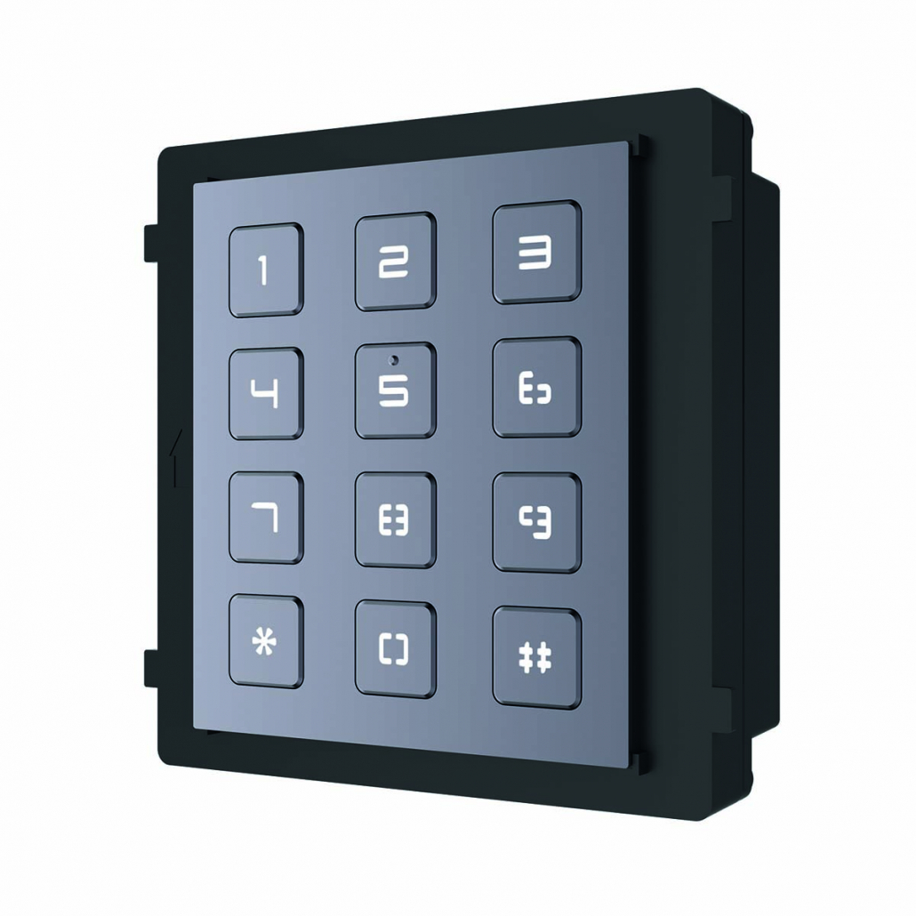 SMAVID Code-Tastatur-Modul